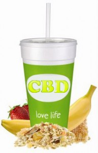 CBD Beverages and drinks are a great way to intake cannabidiol daily