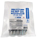 RSHO CBD Hemp Oil Blue Label 60g