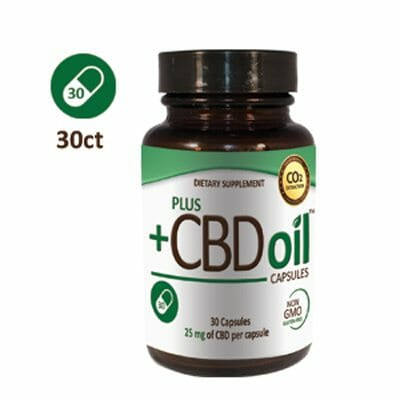 cbd capsules for anxiety