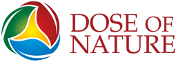 Dose of Nature Logo