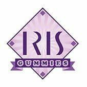 Iris Gummies CBD Edible Products Logo