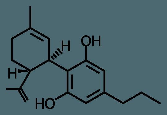 Pentyl vs Propyl Cannabinoids