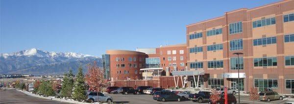 Colorado Springs' Memorial Hospital To Allow CBD Oil In Children's Ward
