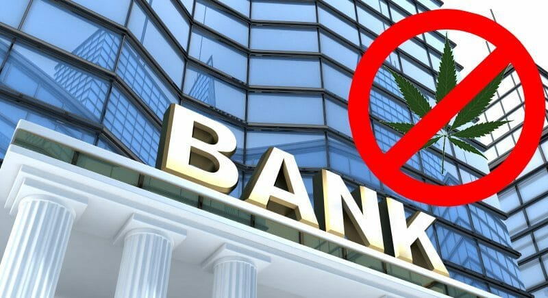 Support HR 2076 – Marijuana Businesses Access to Banking Act of 2015