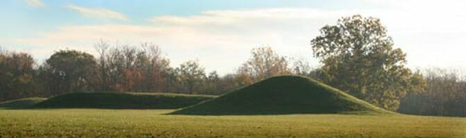 Hemp And The Hopewell Mound Builders