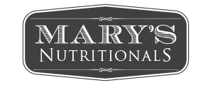 CBD Transdermal Patch from Mary's Nutritionals