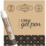 Mary's Nutritionals Pet CBD Gel Pen