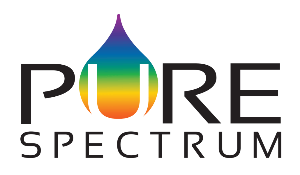 Pure Spectrum Logo