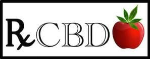 RxCBD Logo