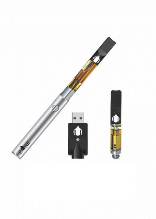 Pure Spectrum CBD Vape Pen Combo Honey Oil